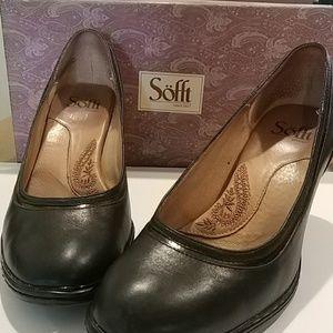 Sofft Black Heel